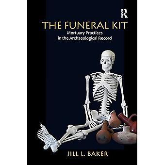 Das Bestattungsset: Leichenpraktiken in den archäologischen Aufzeichnungen