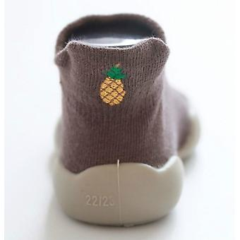 Baby Rubber Sole Shoes