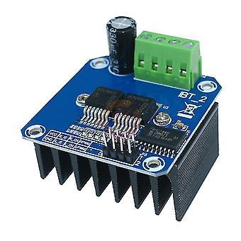 Double Bts7960b 43a Motor Driver High Power Modul pro Arduino