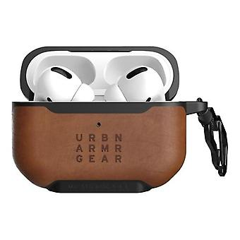 Apple Airpods Pro Metropolis Case Leather, Brown