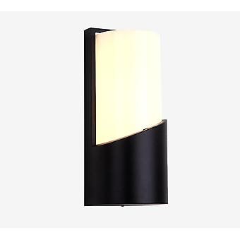 Outdoor Wall Lamp Led Wall Lamp Outdoor Balcony Corridor Corridor Courtyard Outdoor Wall Lamp Bedroom Bedside Nordic Creative Minimalist Wall Lamp A-5