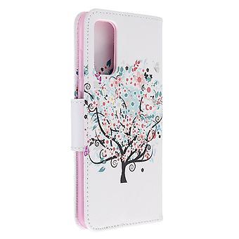 Fall für Samsung Galaxy S20 Musterbaum