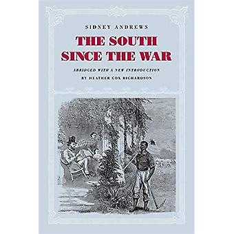 The South since the war