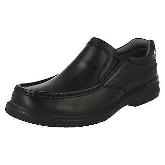 Mens Clarks Slip On Shoes Keeler Step