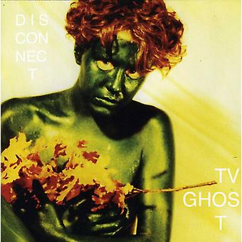 TV Ghost - Disconnect [CD] USA import
