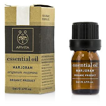 Apivita Essential Oil - Marjoram - 5ml/0.17oz