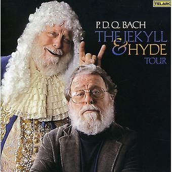 P.D.Q. Bach - importation USA Tour Jekyll & Hyde [CD]