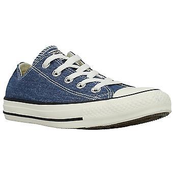 Converse CT OX Nav 147038C universal ganzjährig Damen Schuhe