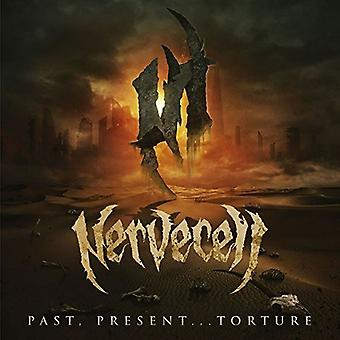 Nervecell - Past Present Torture [Vinyl] USA import