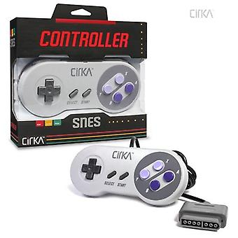 SNES-Controller voor S91 - CirKa Super Nintendo Control Pad