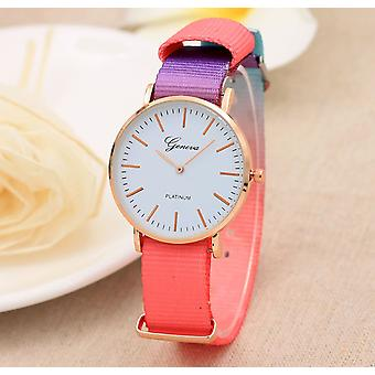 Ladies Watch Multi Colour vPure Analogue Watch VPM1