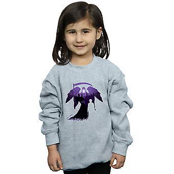 Harry Potter jenter Graveyard silhuett Sweatshirt