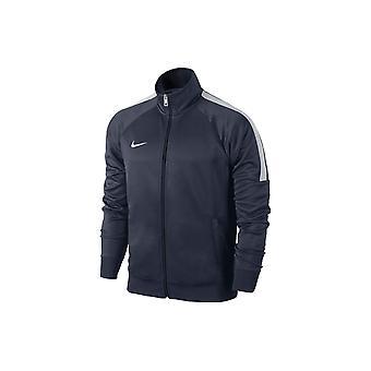 Nike joukkue Club kouluttaja 658683-451 Miesten huppari