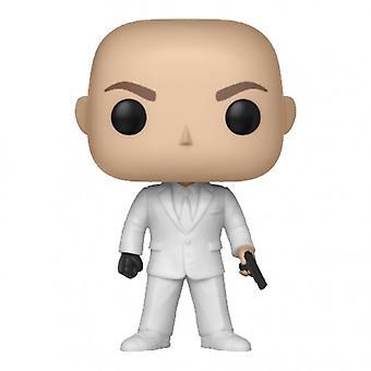 Funko POP Smallville Lex Luthor Collectible Figure