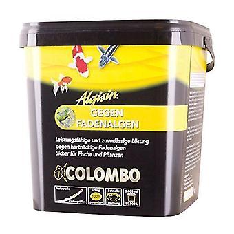 كولومبو أسماك الزينة، أحواض الرعاية، الجيسين مل 5000 (للأعشاب بطانية)