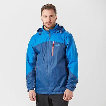 Peter Storm Men's Torrent II Walking Jacket Blue