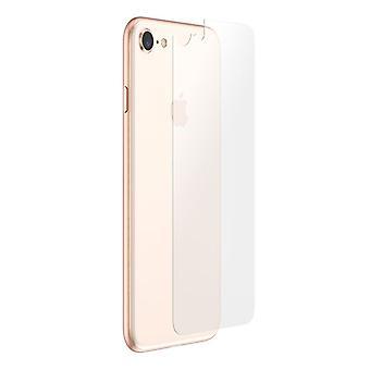 Baseus 0.3 mm H9 beskyttelsesglass tilbake batteridekselet Eple iPhone 8 og 7 glass film