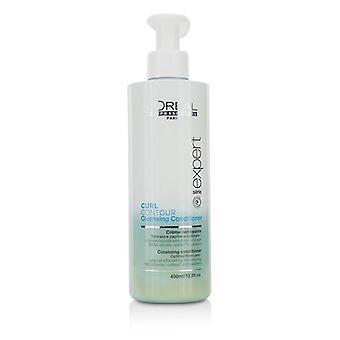 L ' Oréal Professionnel Serie Expert - Curl Contour reinigende Conditioner - 400ml/13,5 oz
