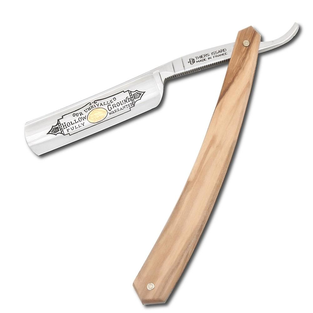 Buffalo razor 5/8 in Olive Wood Direct from France