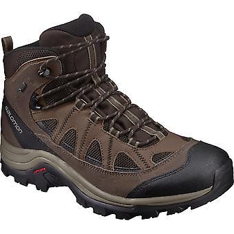 Salomon Authentic Ltr Gtx 394668 trekking todo el año zapatos para hombre