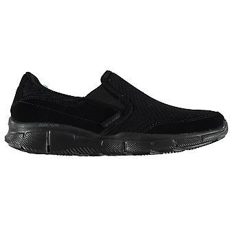 Skechers enfants égale Performance chaussures Juniors Slip On formateurs poids léger