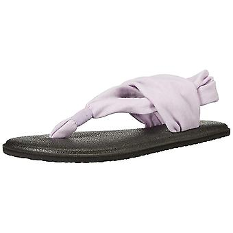 Sanuk Kids' Yoga Sling Burst Sandal