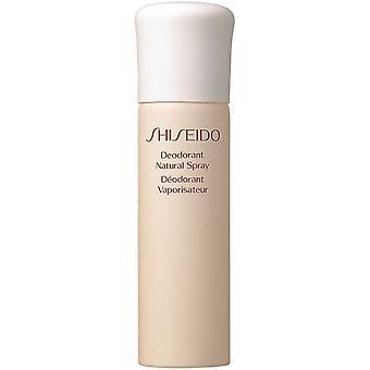 Shiseido Deodorant Doğal Sprey 100ml