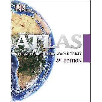 Atlas de DK - 9780241188699 livro