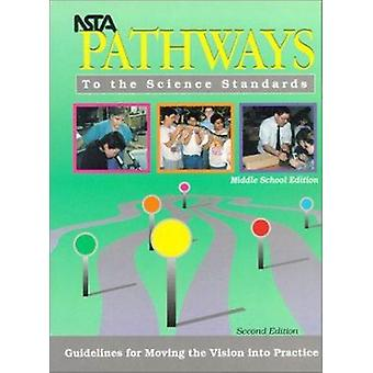 NSTA Pathways to the Science Standards - Guidelines for Moving the Vis