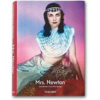 Mrs. Newton by June Newton - 9783822830574 Book