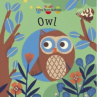 Owl by Magali Attiogbe - 9781784934156 Book