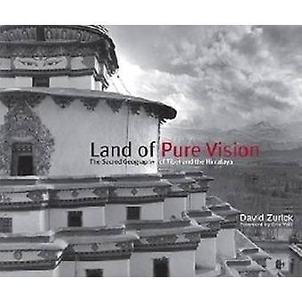 Landet av ren Vision - Tibet helig geografi och Himalaya b