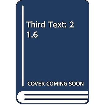 Tredje tekst: 21,6