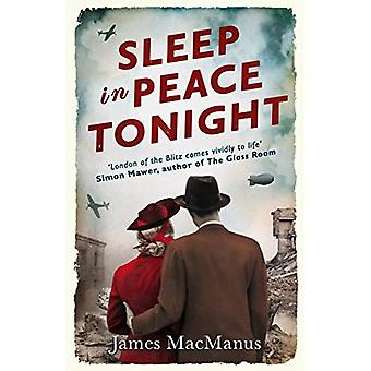 Sleep in Peace Tonight
