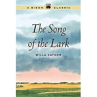 Das Lied der Lerche (Teil 2 einer Trilogie) von Willa Cather