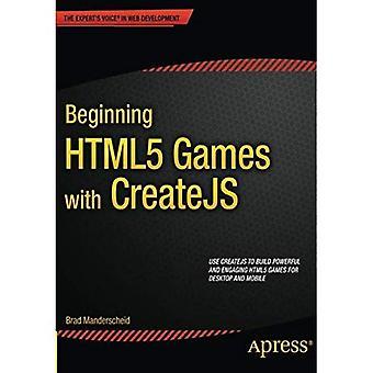 Inizio giochi Html5 con Createjs