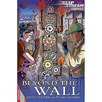 BORD: Sillage Fiction graphique niveau 2: au-delà du mur
