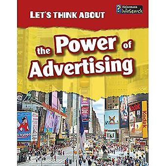 The Power of Advertising (Let's Think about)