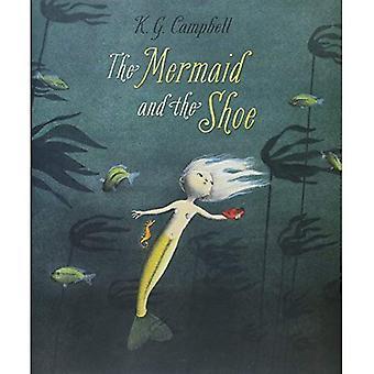 De zeemeermin en de schoen
