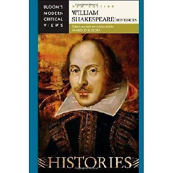 William Shakespeare - Histories