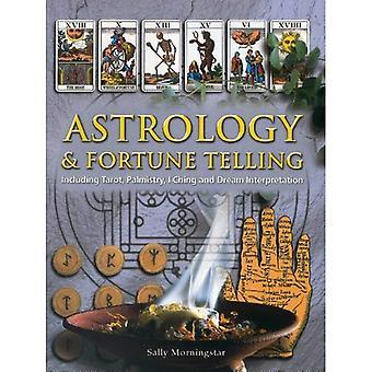 Astrologie & waarzeggerij