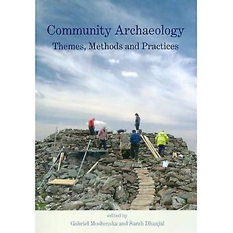 Gemenskapens arkeologi