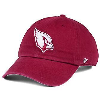 Cardinals de l'Arizona NFL 47 chapeau réglable de marque Cardinal