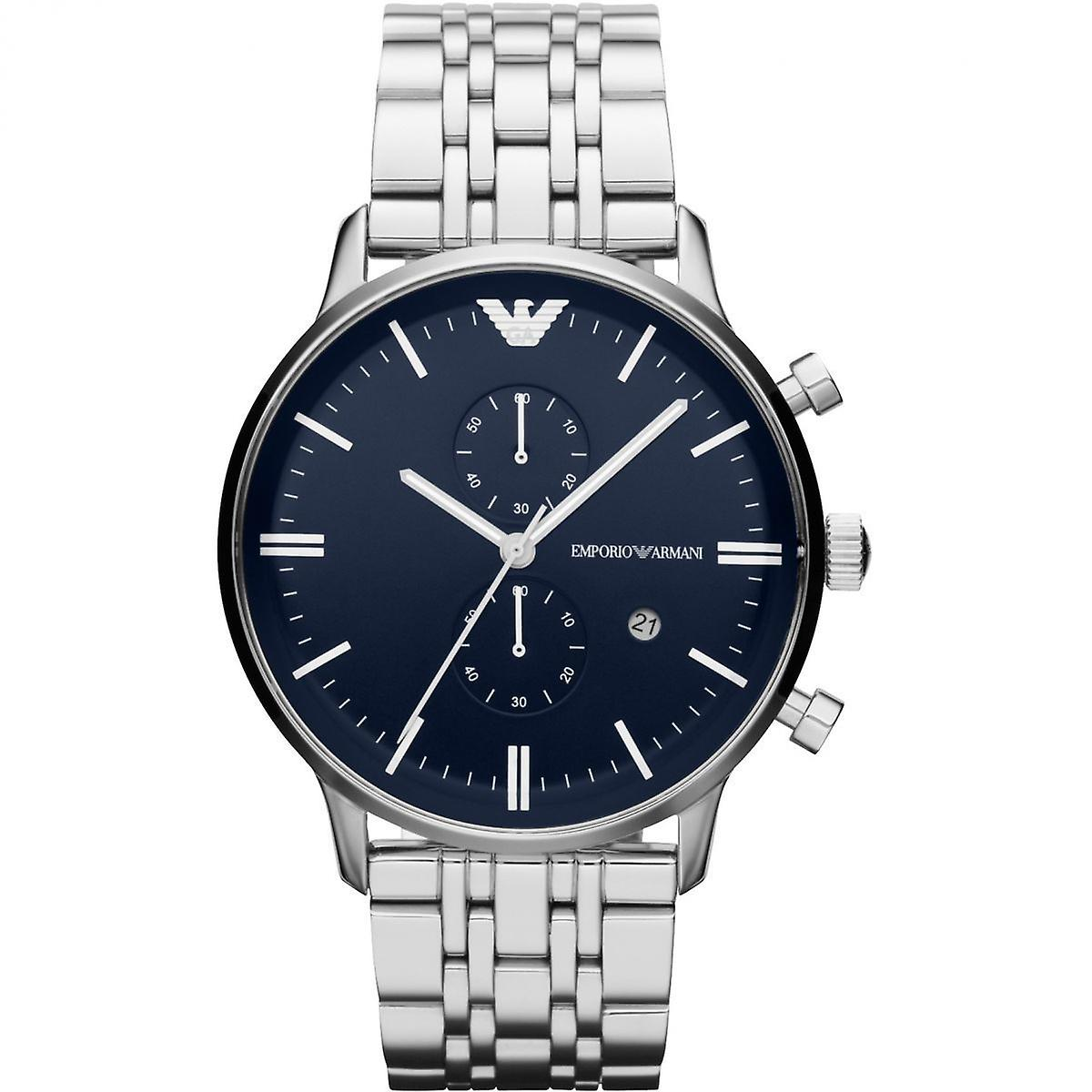 Emporio Armani Men's Chronograph Watch AR1648