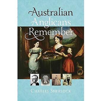 Australische Anglikaner erinnern von Sherlock & Charles