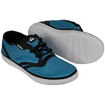 Quiksilver miesten Oceanside kengät-sininen/musta/valkoinen