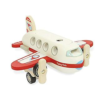 Indigo Jamm Wooden Toy Flying Felix