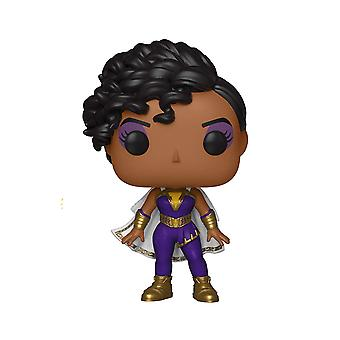 Funko POP Heroes DC Shazam - Darla Collectible Figure