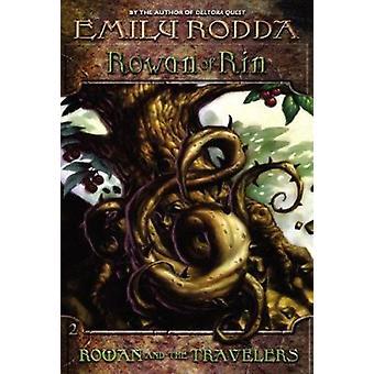 Rowan and the Travelers Book