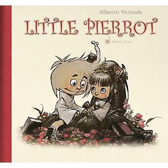 Little Pierrot Vol. 3 - Starry Eyes by Little Pierrot Vol. 3 - Starry E
